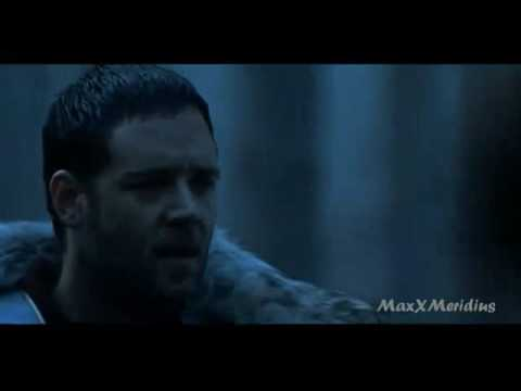 Speech of General Maximus (What we do in life.. Echoes in Eternity)