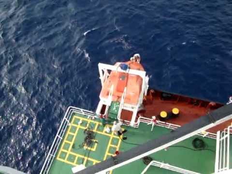 MV BALKAN