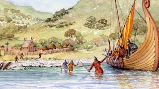 De ce au disparut Vikingii?