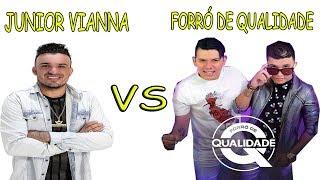 Baixar JUNIOR VIANNA VS FORRÓ DE QUALIDADE- NA ESCOLA