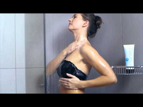 How to Use St. Tropez Gradual Tan In Shower Tanning Lotion