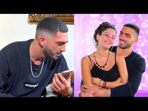 Anthony Alcaraz (LPDLA6) et Cynthia prêts à se remettre ensemble ?