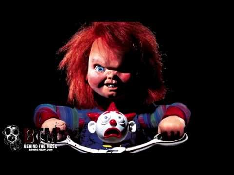 Child's Play 2 (1990) Commentary