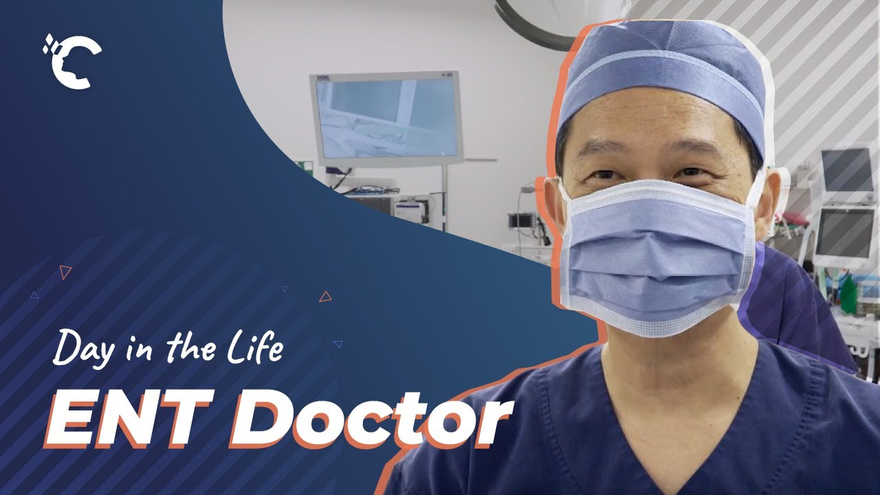 Download A Day in the Life: ENT Surgeon