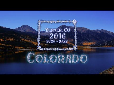 Colorado Trip 2016   Travel