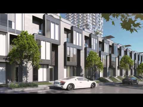 YUL Condominiums au Centre-ville de Montréal