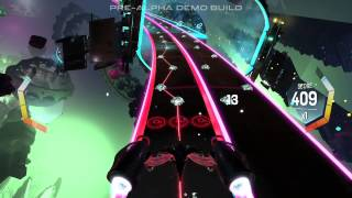 Amplitude HD Gameplay With Harmonix
