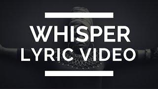 Dawn Faith - WHISPER (Official Lyric Video)