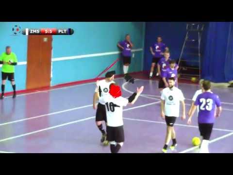 Обзор матча ZoomSupport United - Playtika #itliga