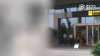 [ Famcam ] [ 20180618 Bắc Kinh về Trùng Khánh ] Nguyên ca đã về tới quê an toàn 💚
