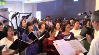 Niềm Hy Vọng Hằng Sống. Ca trưởng Nguyễn Văn Nghi