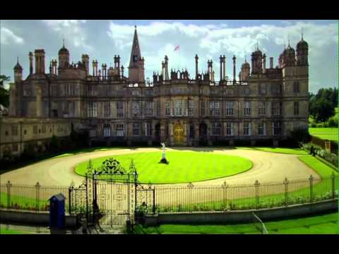 Great Houses with Julian Fellowes: Burghley House