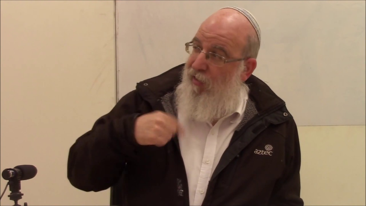 להפוך את הרצון לחופשי - אורות (קריאה גדולה) - הרב אליעזר קשתיאל