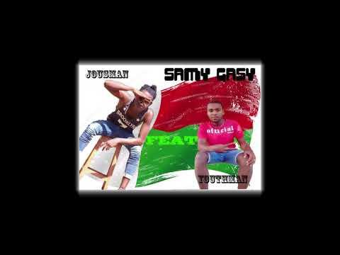 Jousman feat youthman SAMY GASY( Nouveauté Gasy 2018 )