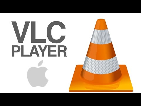 How to Download Install VLC Media Player for Mac - 동영상