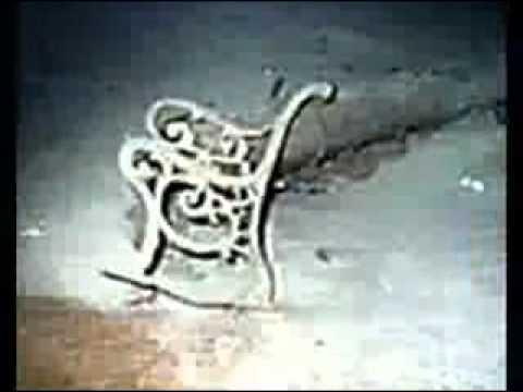 Titanic desde el fondo del mar youtube - Fotos fondo del mar ...