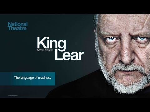 King Lear: The language of madness
