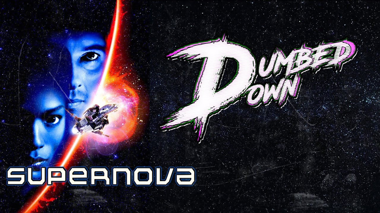 Download SUPERNOVA (2000)   DUMBED DOWN