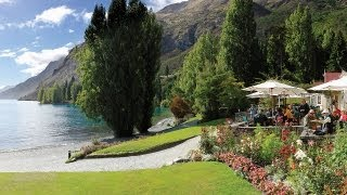 TSS Earnslaw Cruise & Walter Peak High Country Farm - Queenstown, New Zealand