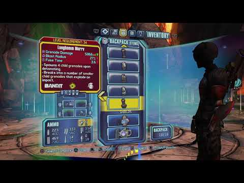 Borderlands: The Handsome Collection completed |