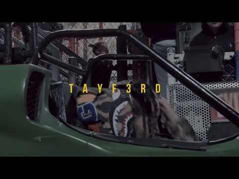 Guess X TayF3rd Real Fast (Official Music Video)