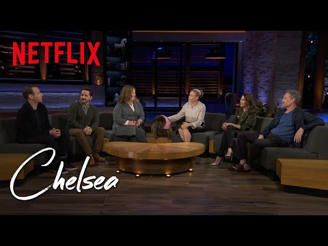 Melissa McCarthy and Her Band of Nobodies | Chelsea | Netflix