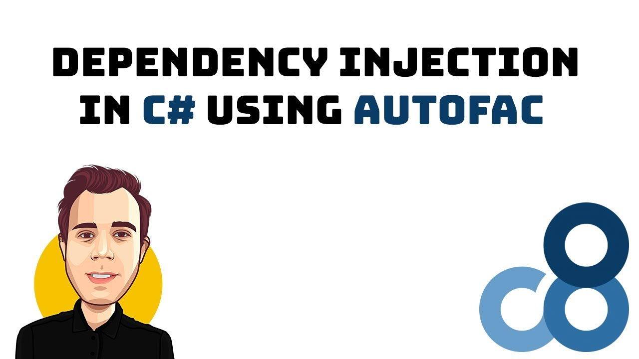 Dependency Injection in C# using Autofac   Claudio Bernasconi