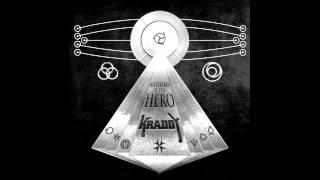 The Holy Avenger-Kraddy