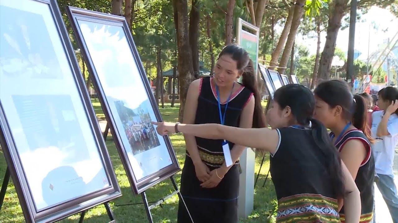 Nhiều hoạt động văn hóa nghệ thuật truyền thống tại Festival cồng chiêng Tây Nguyên 2018
