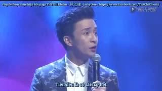 [VIETSUB] 160923 Full Jacky Xue Fan Meeting in Shanghai - Tiết Chi Khiêm Fan meeting tại Thượng Hải