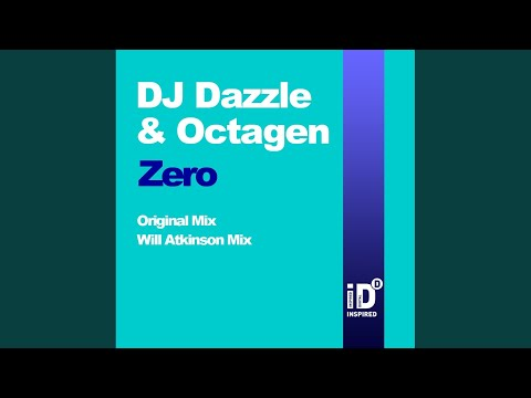 Zero (Will Atkinson Remix)