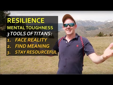 Resilience and Mental Toughness: 3 Qualities of Mentally Strong People