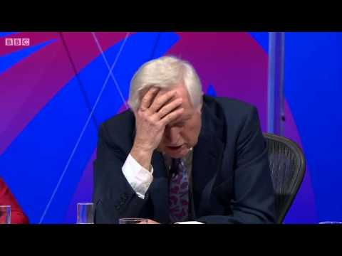 Question Time In Newport - 27/02/2014