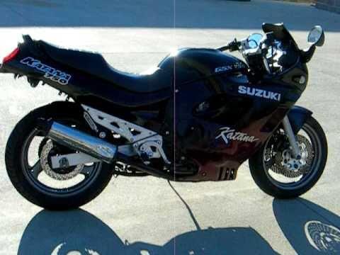 1997 Katana 750 1400 For Sale Www Racersedge411 Com Racers Edge