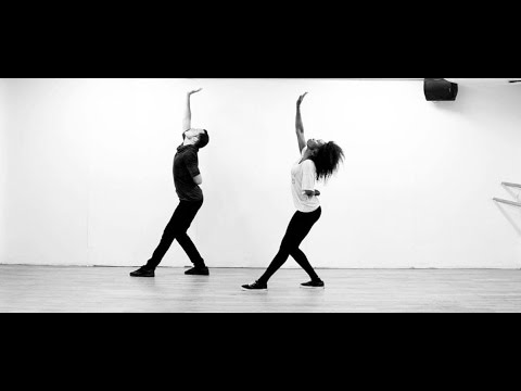 Do It Again - Robyn Feat. Röyskopp - Choreography by Bartholomé Girard