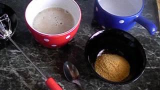Супы от Фаберлик. Старая и новая версии. Сравнение. Гороховый  и сырный супы