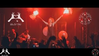 Alai Oli концерт в Санкт-Петербурге (01.05.17)