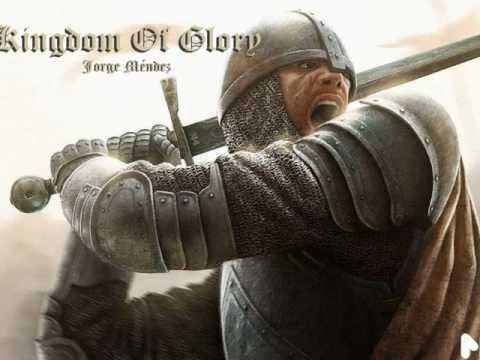 Epic Celtic Music - Kingdom Of Glory by Jorge Méndez
