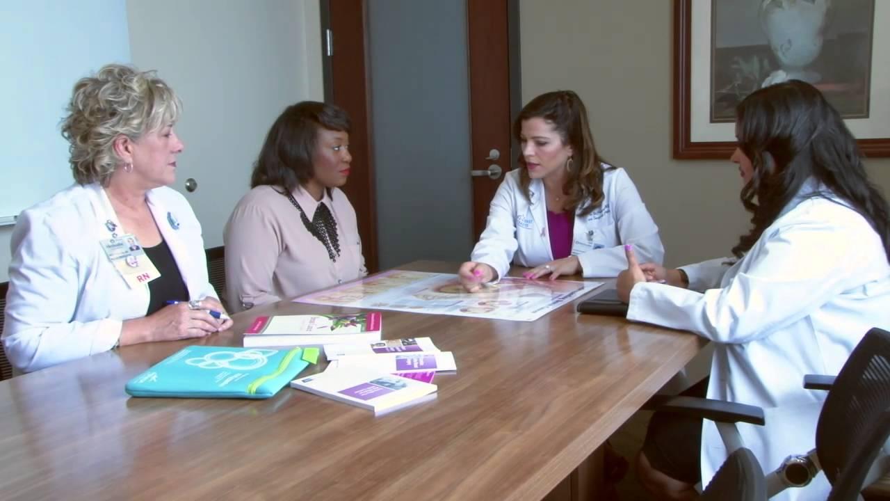 The Breast Center at Methodist Charlton Medical Center