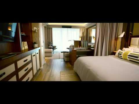 The Ocean Resort Residences Conrad Fort Lauderdale Beach
