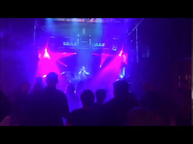 DISTRICT 13 - Perfection - Live im Club from Hell in Erfurt, 13.04.2019 - Sound Remastered
