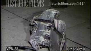 DOA AUTO ACCIDENT, 23 STREET & 5 AVE, MANHATTAN - 1988