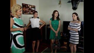 Что не сделает влюбленный / Seven ne yapmaz 3 серия Анонс 2 на русском языке, турецкий сериал