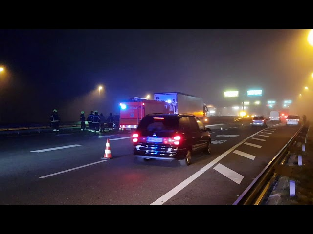 Prometna nesreča Dragotinci