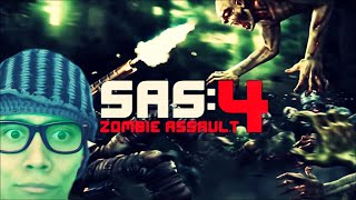 Jogo Daora - SAS: Zombie Assault 4