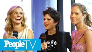 Christina Applegate On 'Sweetest Thing' Costar Cameron Diaz's Reported Retirement | PeopleTV