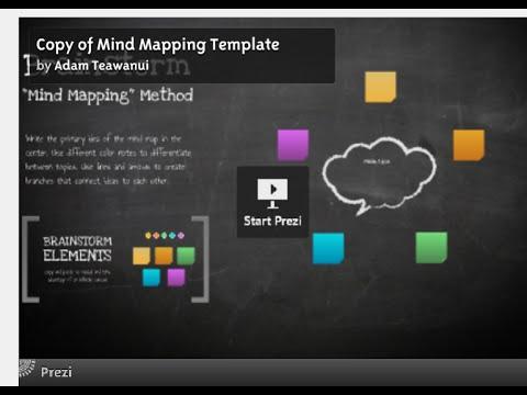 Embed a Prezi presentation | LiveTiles Design