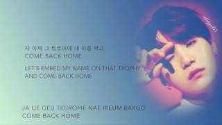 BTS 방탄소년단 39 Come Back Home Seo Taiji 25th Anniversary