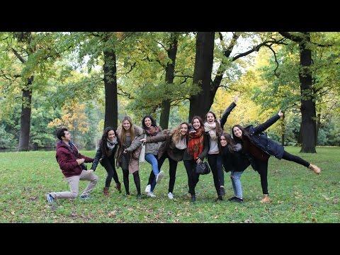 Nijmegen, The Netherlands || Erasmus experience