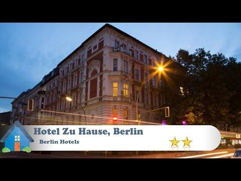 Hotel Zu Hause, Berlin - Berlin Hotels, Germany